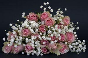rosen boeket